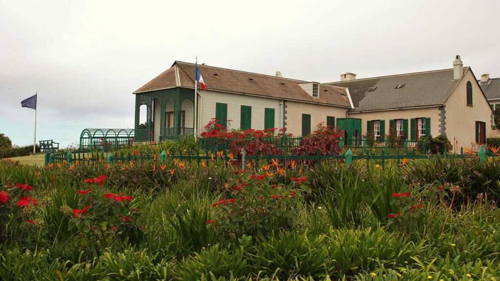 Napoleons House