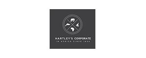 Hartley's Oceans & Islands