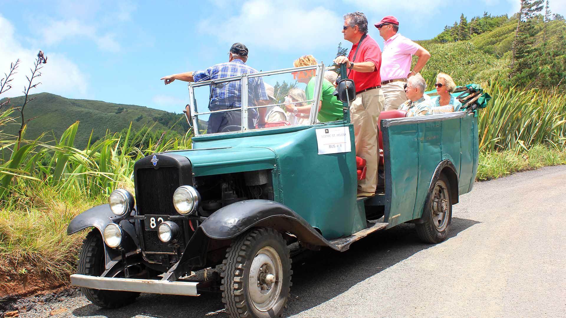Corkers Tourist Services